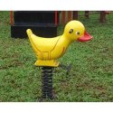 Spring Rider Duck