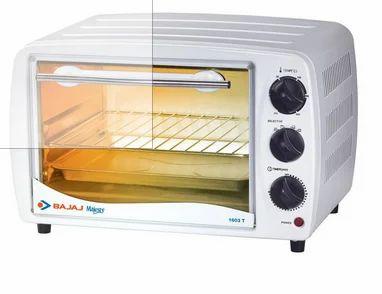 Bajaj Majesty 1603 T 16 Liter Oven Toaster Griller OTG