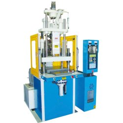 MS Vertical Injection Molding Machine