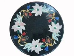 Marble Inlay Home Decorative Inlaid Table Top