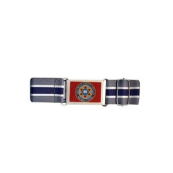 Metal Buckle School Belt