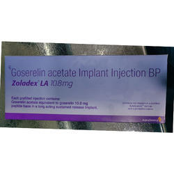 Zoladex-LA Injection