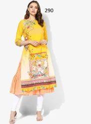 best designer kurti