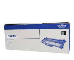 Brother Tn 3320 Toner Cartridge New