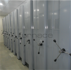 Mobile Storage Compactor System