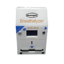 PT-303FC Wall Mounted Breath Alcohol Analyzer