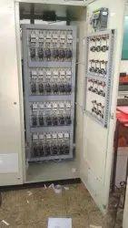 600 KVAR APFC panel