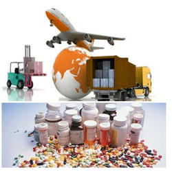 Medicine Drop Shipper USA