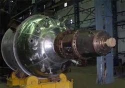 Agitated Reactor