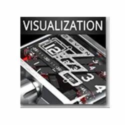 Visualization Design Service
