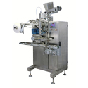 Automatic Naswar Pouch Packing Machine
