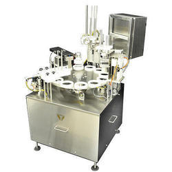 Micronutrients Filling Machine