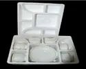 Thermocol Packaging For Tea-set