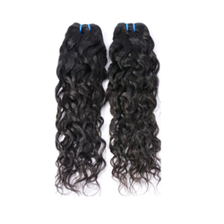 Remy Human Wavy Hair Extension