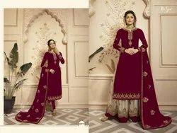 Pakistani Salwar Suit For Wedding