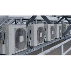 HVAC Designing Service