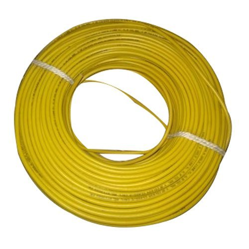 Current Rating: 15 Amp Electrical Housing Wire, Crossectional Size: 1 Sqmm., House Wiring