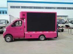 LED Van