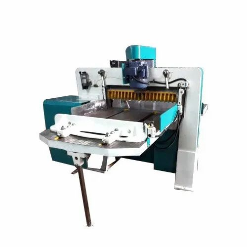 MECO Semi Automatic Paper Cutting Machine