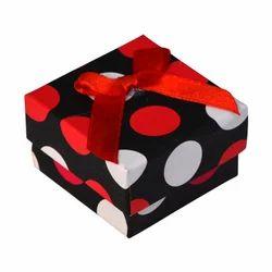Packman Multi color Rings Box (Set of 16 Box) 50 x 50 x 15 CM