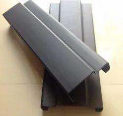 Pressed Steel Door Sections