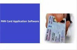 PAN CARD Software