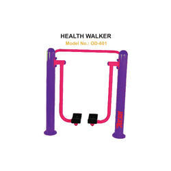 Outdoor Health Walker