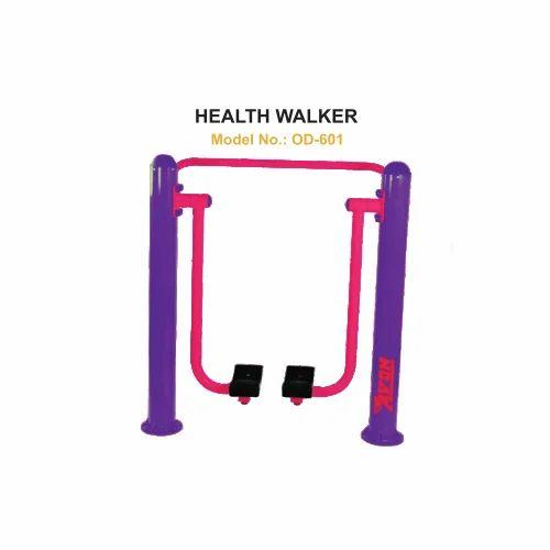 Outdoor Health Walker