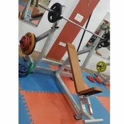 Incline Bench(olympic)