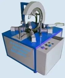 Small Cable Coil Stretch Wrapping Machine