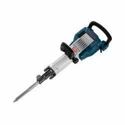 GSH 16-30 Demolition Hammer