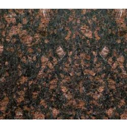 Polished Tan Brown Granite Slab, Thickness: 16-20 mm, Walls