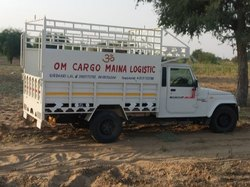 Offline By Road Goods Transportation Service, Jaipur