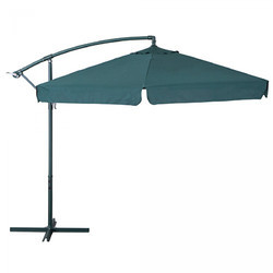 Side Pole Promotional Umbrellas