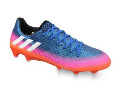 b65d72e0b Men Mens Adidas Messi 161 Fg Football Shoes