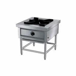 1 Burner Cooking Stove Range