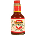 Pepperico Hot Papper Sauce