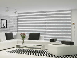 Insulated Glass Window Blinds