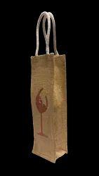 Wine & Bottle Bag