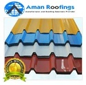 Metal Roofing Sheet