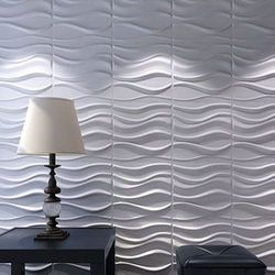 3d Wall Panel 3 Dimensional Wall Panel Latest Price