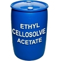 Ethyl Cellosolve Acetate