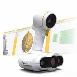 Peel 2 CAD Scanner