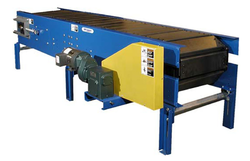 Heavy Duty Slat Conveyor System