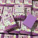 Grape Gluta Skin Whitening Soap