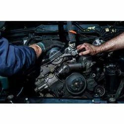 Water Cooled Diesel Engine Repair Service