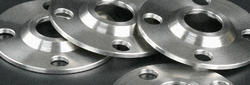 Stainless Steel Duplex (UNS S31803) Flanges