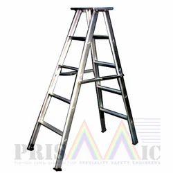 Aluminium Extension Ladder Aluminum Extension Ladder