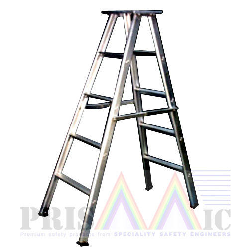 Aluminum Folding Ladder View Specifications Amp Details Of