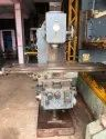 Pure Vertical Milling Machine